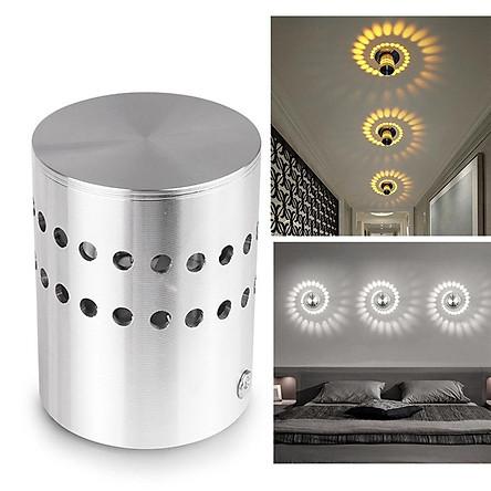 Wall Lamp Bedside Lamp Creative LED RGB Corridor Aisle Lights Home
