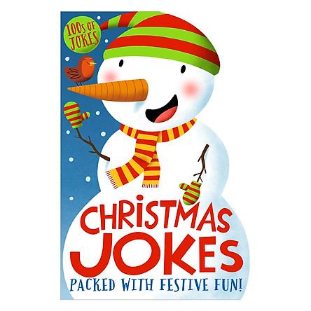 Christmas Jokes (Christmas books)