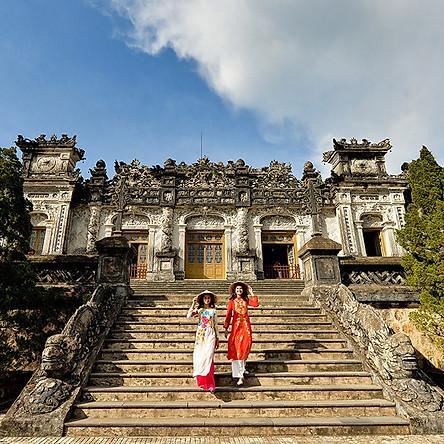 Tour tham quan Huế 1 ngày khởi hành từ Đà Nẵng