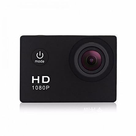 Camera Hành Động Chống Nước (720P HD) (Độ Sâu 30M) (2 Inch)
