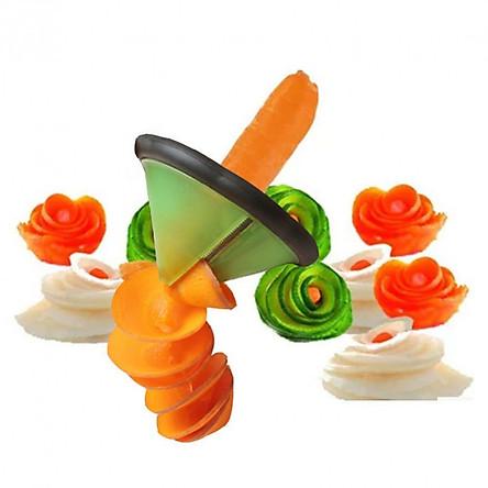 Phễu dụng cụ tỉa hoa rau củ trái cây