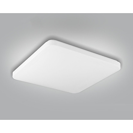 Đèn Led Ốp Trần Vuông OP-KS-V-24 KOSOOM 24W Trắng