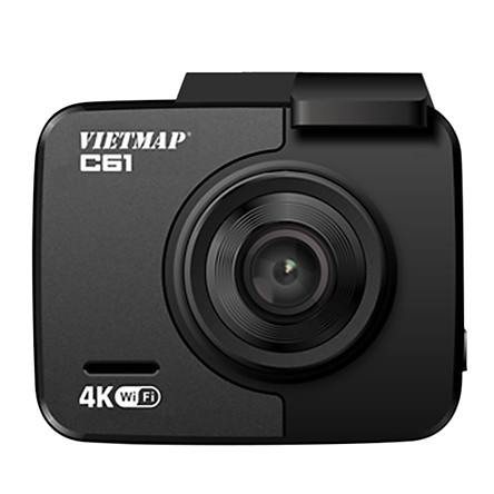 Camera hành trình Vietmap C61 Ultra HD 4K - Hàng nhập khẩu