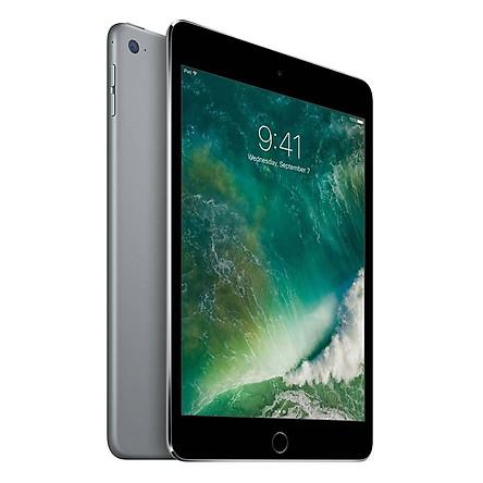 iPad Mini 4 128GB WiFi - Hàng Nhập khẩu Chính Hãng