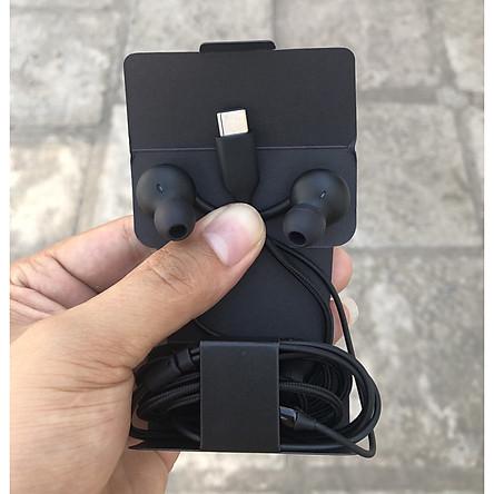 Tai Nghe Dành Cho Samsung S20 Ultra - Âm Thanh Cực Chất - Jack Cắm Type C