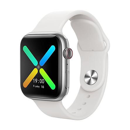 Global Version Smart Watch X8 1.54'' TFT Full Touch Screen Fitness Tracker Sleep/Heart Rate Monitor BT