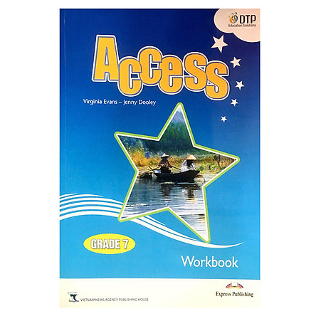 Access Grade 7 Workbook