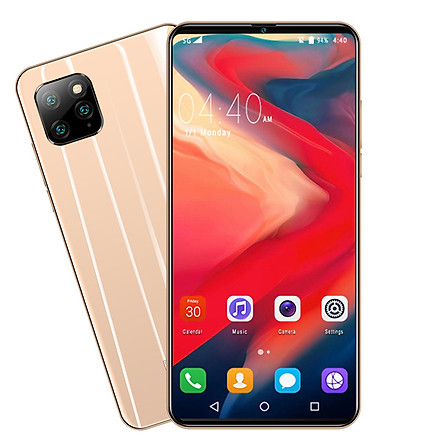 i13Pro smartphone 12GB RAM 512GB ROM 6.3 inch Smart Phones Handphone Mobile Phone Dual sim dual standby Android 10.0