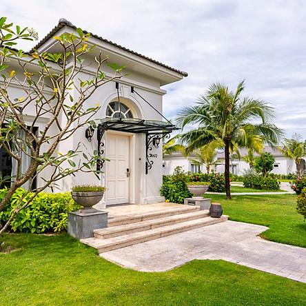 Vinpearl Discovery Greenhill Phú Quốc 5* - Giá Ưu Đãi Mùa Thấp Điểm 2021
