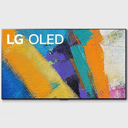 Smart Tivi OLED LG 4K 65 inch OLED65GXPTA