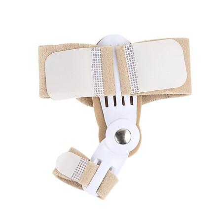 1pcs Big Toe Bunion Splint Straightener Corrector Foot Care Pain Relief Hallux Valgus Orthopedic Supplies Pedicure Tool