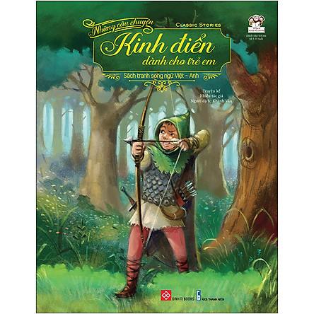 Những Câu Chuyện Kinh Điển Dành Cho Trẻ Em - Classic Stories