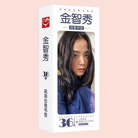 Bookmark Jisoo Blackpink mới