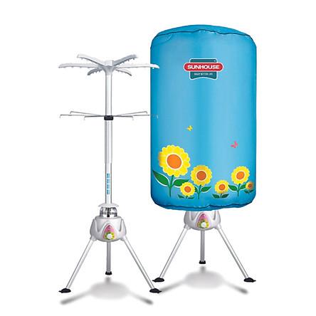 Máy Sấy Quần Áo Sunhouse SHD2611 (10kg) - Hàng chính hãng