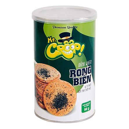 Bánh wafer Côôp Rong Biển 88g