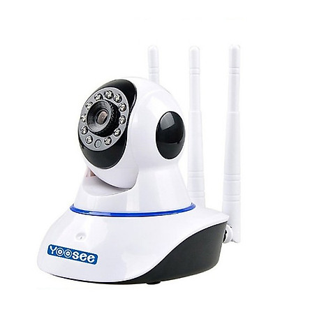Camera IP Wifi Yoosee Full HD 1080P 2.0 MP - Hàng Nhập Khẩu (new model)