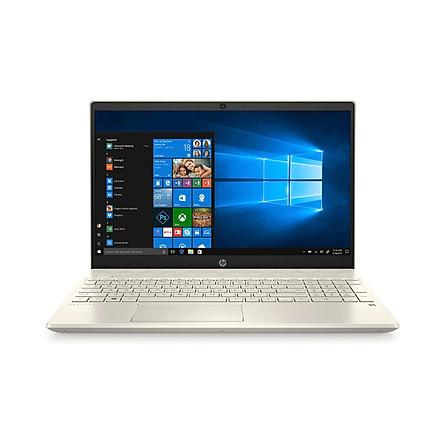 Laptop HP Pavilion 15-eg0071TU (2P1M7PA) ( i5-1135G7/8GB RAM/256GB SSD/15.6 FHD/Win10/Office/Vàng)_D - Hàng chính hãng