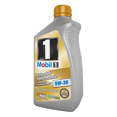 Nhớt Mobil 1 5W-30 Extended Performance  (946ml)