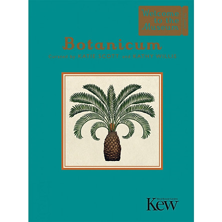 Botanicum (Mini Gift Edition)