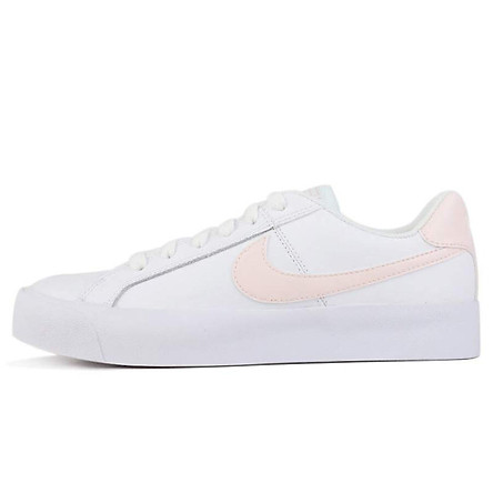 Nike NIKE women's simple wild COURT ROYALE AC shoes AO2810-110 white 36.5 yards