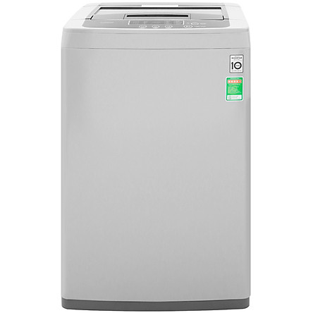 Máy Giặt Inverter LG T2108VSPM2 (8kg) - Hàng Chính Hãng - Chỉ Giao Tại HCM