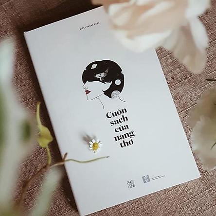 Cuốn sách của Nàng thơ