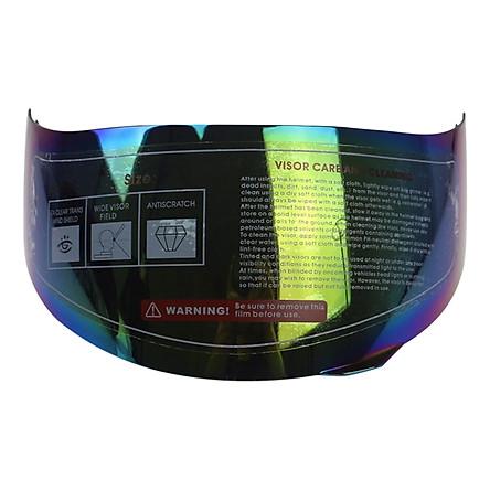 Kính Mũ Bảo Hiểm Xe Máy UV Chống Trầy Xước Cho 316 902 AGV K5 K3SV