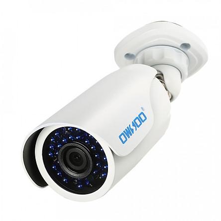 OWSOO 1080P AHD Bullet Waterproof CCTV Camera 2.0MP 1/2.8'' CMOS 30pcs 3.6mm Array IR LEDS Night Vision IR-CUT Indoor