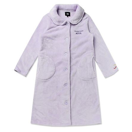 BT21 x HUNT Sleepwear One-piece Koya HIYO84T01T