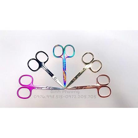 Kéo cắt tỉa lông mày