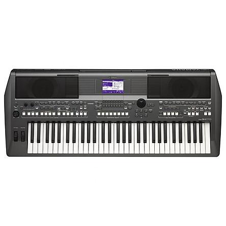 Đàn organ Yamaha PSR-S670-Hàng nhập khẩu
