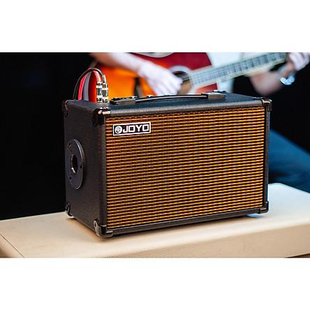 Amply Guitar Acoustic Joyo AC-40 - Loa Amplifier Joyo AC-40 Công Suất 40W