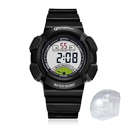 Đồng hồ thể thao trẻ em MR-8540 (KHÔNG VÔ NƯỚC)