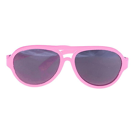 Pair of Oval Frame Glasses Sunglasses for 18'' American Dolls
