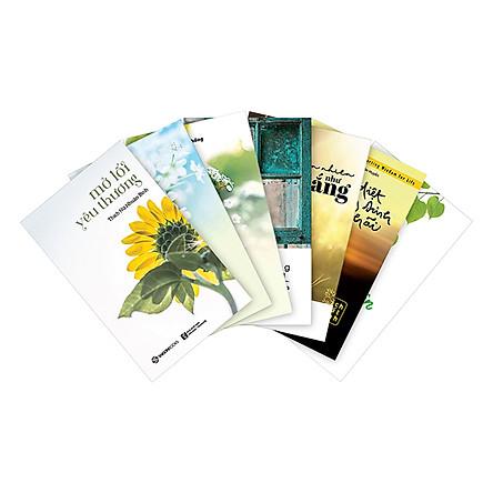 Combo 7 Cuốn Sách Trao Lời Yêu Thương
