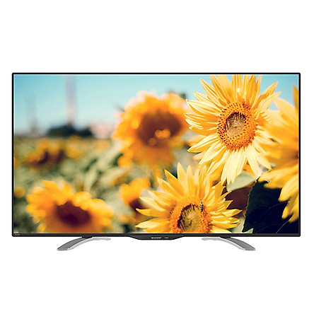Tivi LED Sharp 4K 40 inch LC-40UA330X