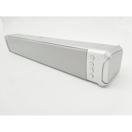 Loa thanh siêu trầm 4 loa hiệu ứng âm thanh 3D RMS10W