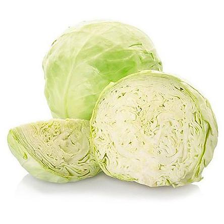 [Chỉ Giao HCM] - Big C - Bắp cải trắng 1kg - 13710
