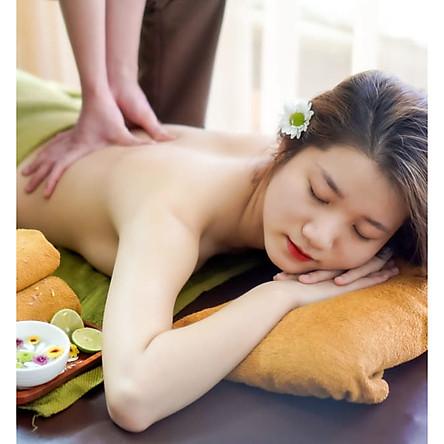 Massage Body, Foot, Chăm Sóc Da Mặt Tại Paradise Spa