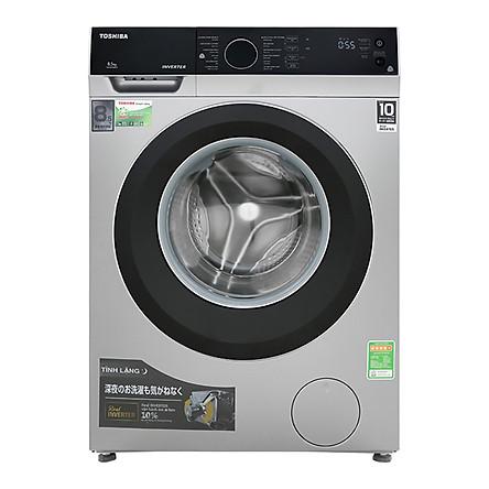Máy giặt Toshiba Inverter 8.5 kg TW-BH95M4V(SK) - Hàng chính hãng