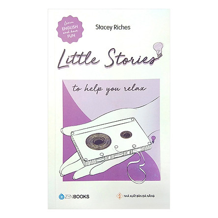 Little Stories - To Help You Relax