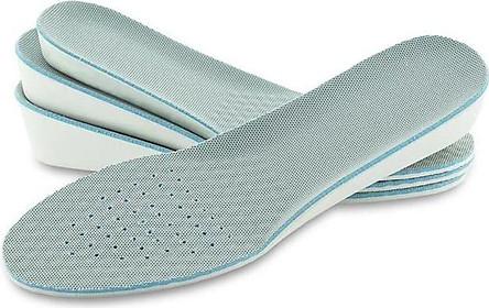 Lót giày nam PETTINO tăng chiều cao 1.5cm - 3.5cm thoáng khí êm chân TX02