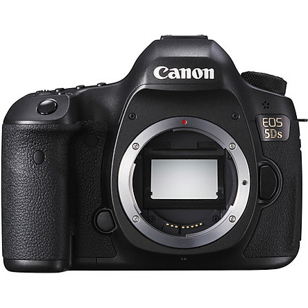 Canon EOS 5DS Body (Lê Bảo Minh) - Hàng Chính Hãng