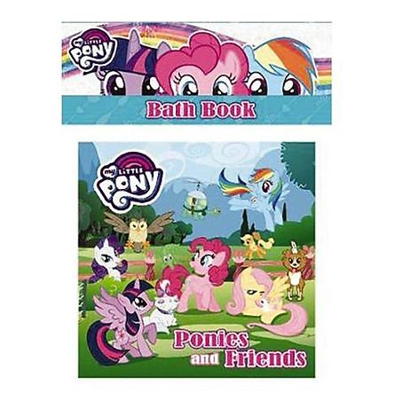 My Little Pony - Ponies & Friends