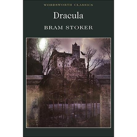 Wordsworth Classics: Dracula (Paperback)