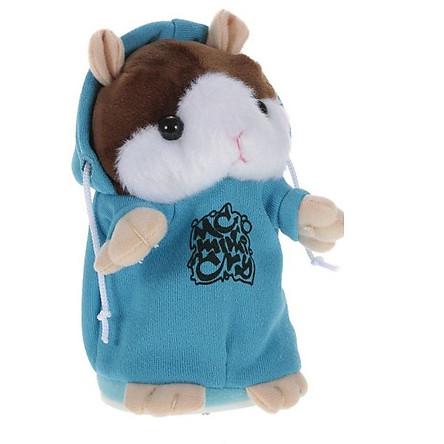 Chuột Hamster Đồ Chơi Nhại Giọng Nói