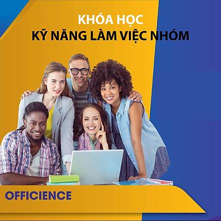 VietGrow Edu - Khóa Học Kỹ Năng Làm Việc Nhóm Hiệu Quả [E-learning]