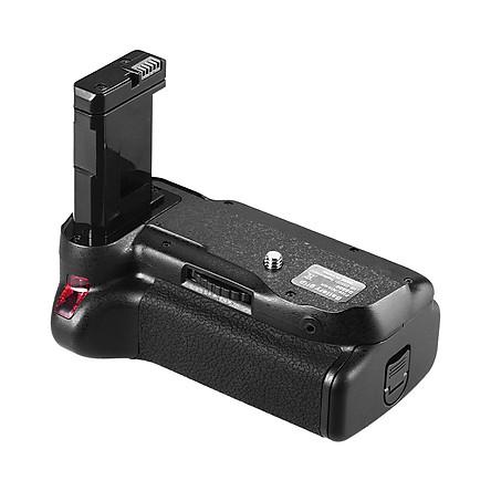 Giá Đỡ Pin Dọc Cho Máy Ảnh Nikon D5500 D5600 DSLR (EN - EL 14)