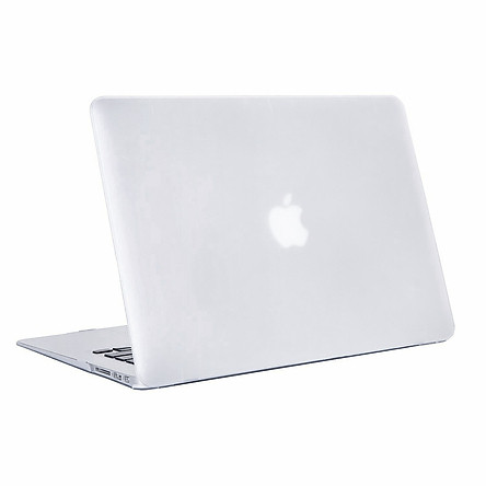Macbook 13.3 Air Crystal Shell Pc Transparent Color