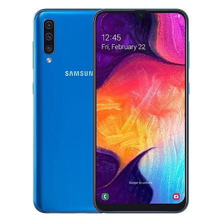 Điện Thoại Samsung Galaxy A50 (64GB/4GB) - Hàng Chính Hãng